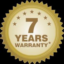 7-year-Warranty-300x300